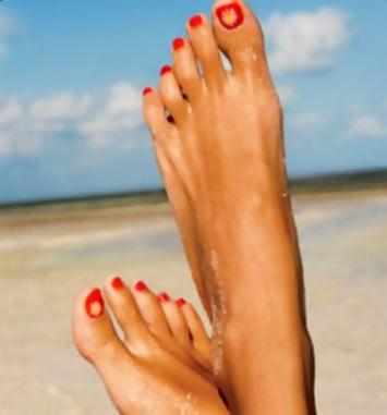Грибковые заболевания ног симптомы и лечение